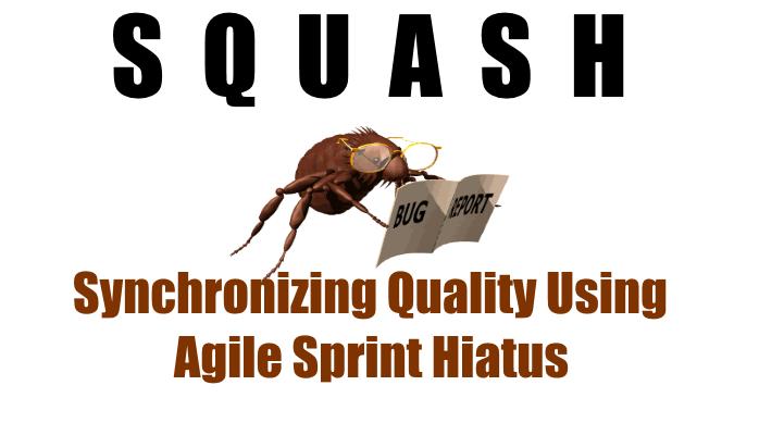 Squash Synchronizing Quality