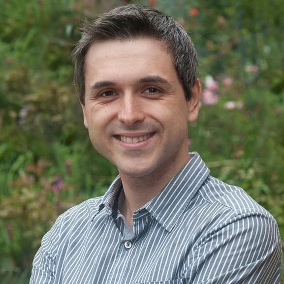 Daniel Cosman